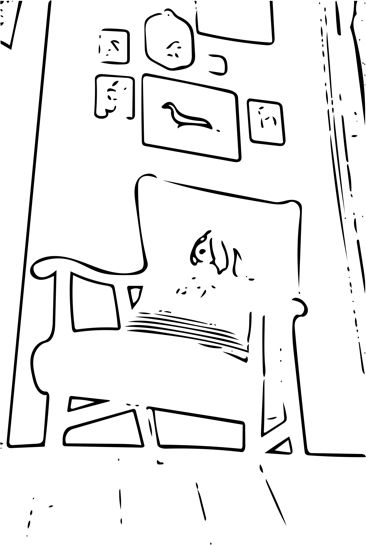 """Check out """"Chair"""". #AdobeShape"""