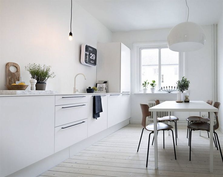 Another Lovely Home in Göteborg | Nordic Days