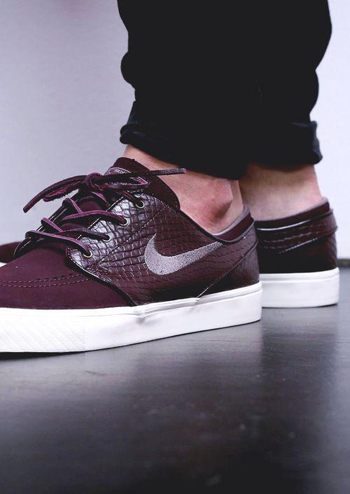 #Nike Zoom #Stefan #Janoski