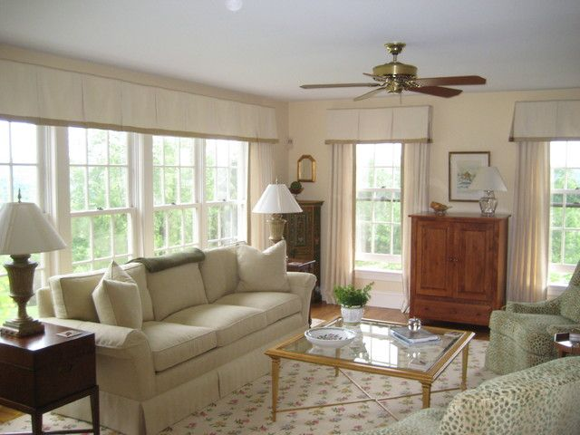 25+ best Valances for living room ideas on Pinterest   Curtains ...