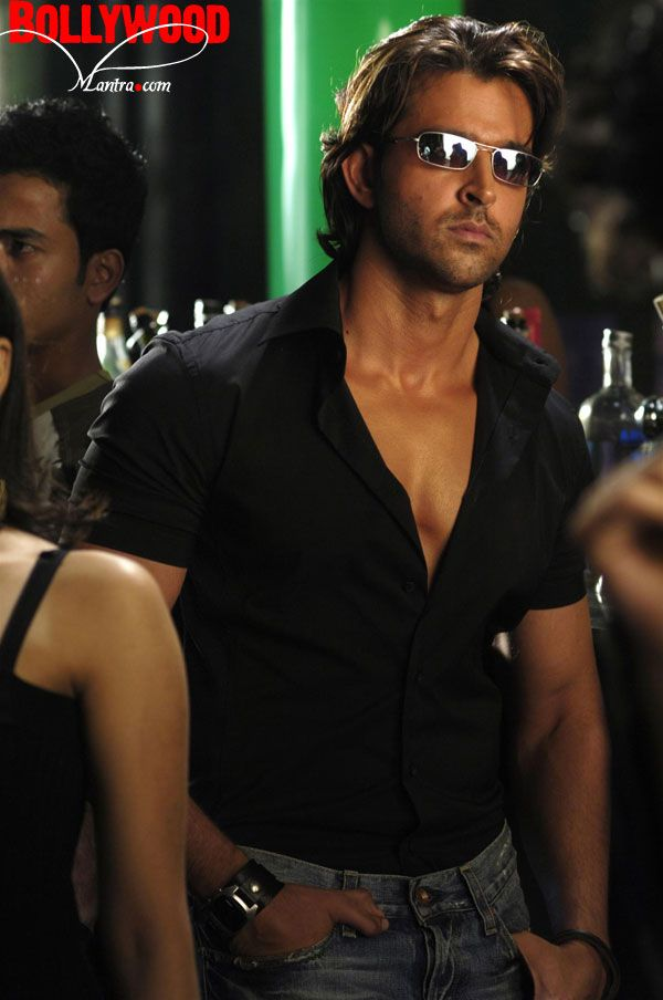 Hrithik Roshan | Dhoom 2 my new bollywood favourite