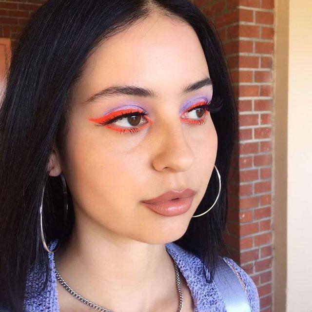 Euphoria Euphoriahbo Euphoria Hbo Euphoria Aesthetic Euphoria Bts Euphoria Makeup Euphoria Style Euphori Artistry Makeup Beauty Makeup Tips Makeup Looks