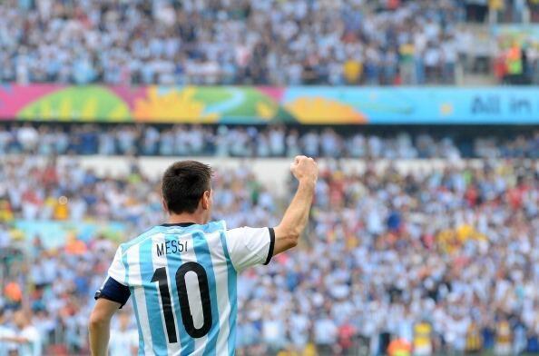 Compos officielles Argentine-Belgique - http://www.actusports.fr/110842/compos-officielles-argentine-belgique/