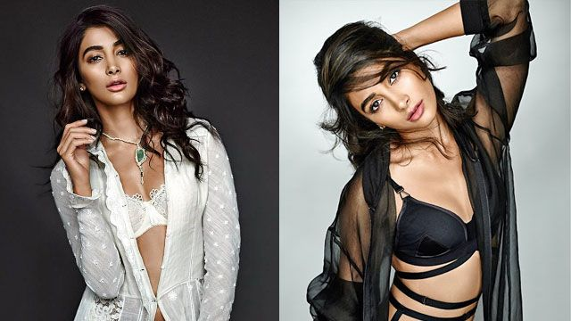 Pooja Hegde Poses For Maxim India Hot Photoshoot, March 2017 Issue!