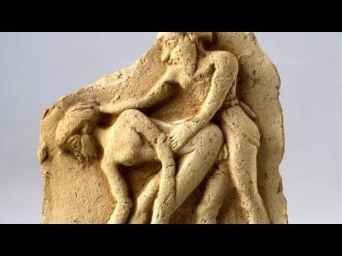 """""""Sex in Ancient Egypt"""" Documentary"""