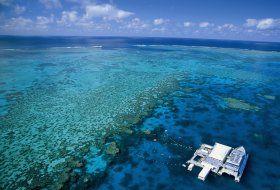 Agincourt Reef  Great Barrier Reef, Australia