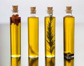Kitchen Basics: How to Make Infused Olive Oils