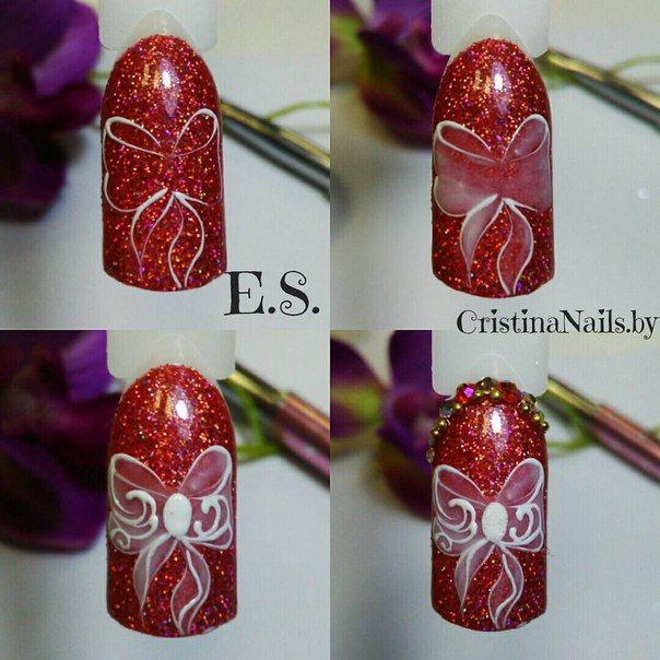 Про Ногти (МК,материалы для ногтей)Nails PRO™'s photos