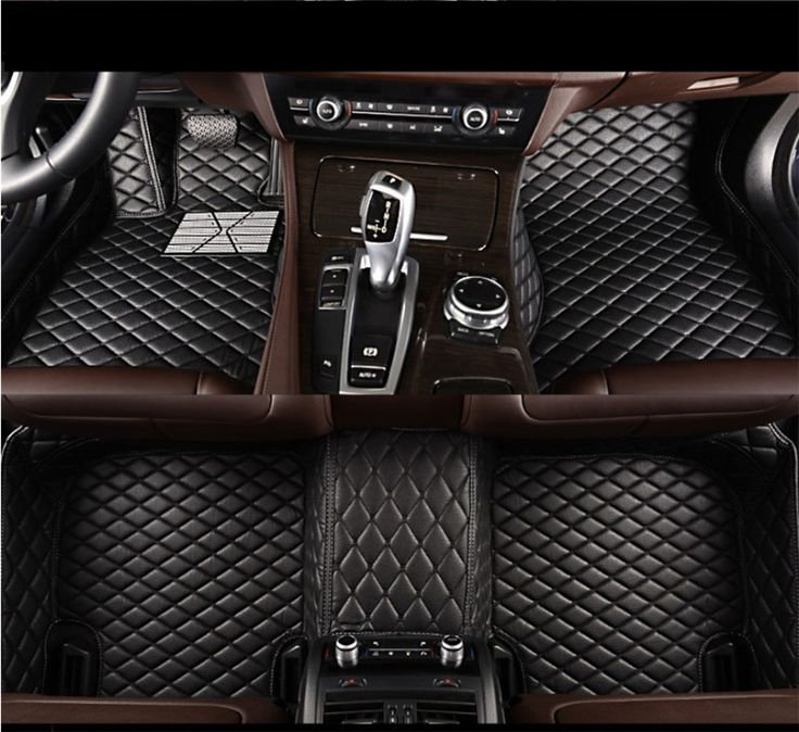 Auto Floor Mats For BMW X3 SDrive XDrive 2008.2009.2010