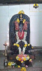 Surya Devalayam Budhagavi