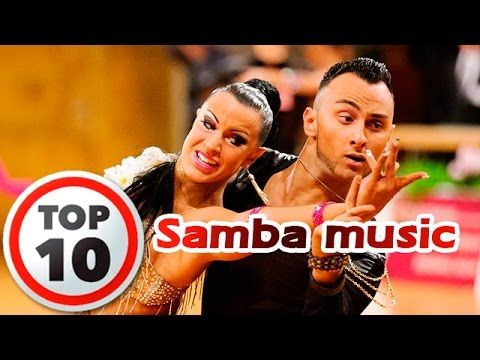 ►Samba music: TOP 10 (Mix #3) - YouTube