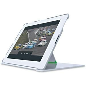 Leitz iPad Cover with Stand for iPad 2/3/4 (White)