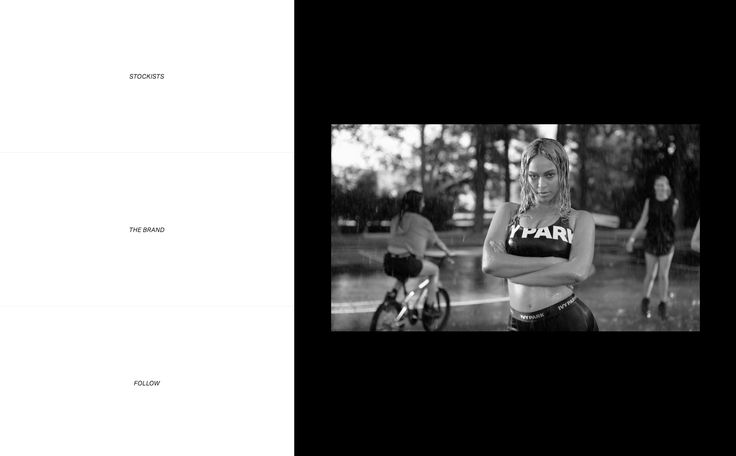 Beyoncé brand new line IVY PARK is past its preview stages and is ready to usher in a new wave of athleisure wear. In partnership with Sir Philip Green, the line aims to comfortably walk the line between an attractive lifestyle aesthetic while being fully functional for an athlete.