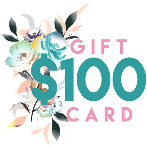 $100 GIFT CARD - Poepa Soap