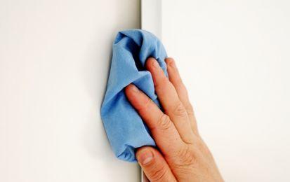 5 consigli per pulire le pareti di casa - Siete in cerca di consigli per pulire le pareti di casa, facilmente e con successo? Eccoli.