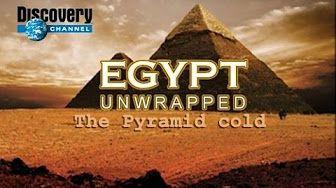 (7) [ Livestream - Facebook ] As pirâmides do Egito e a conexão com Órion - YouTube
