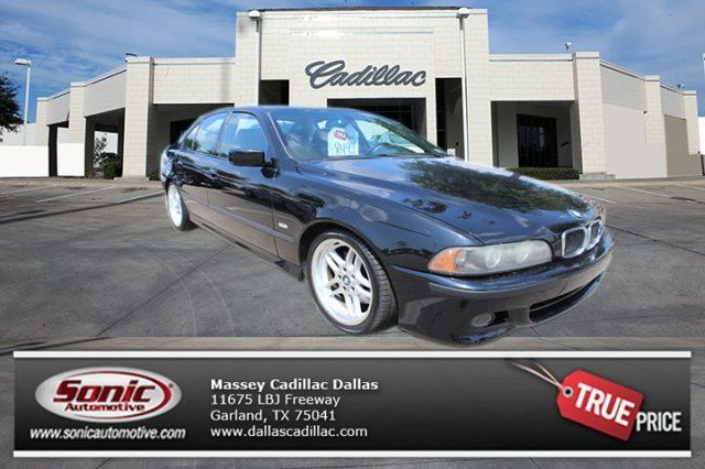 #Pre-owned #2003 #BMW #540 #540iA (540iA 4dr Sdn 5-Spd Auto) #ForSale | #Dallas, #Plano, #Garland #TX $8,491