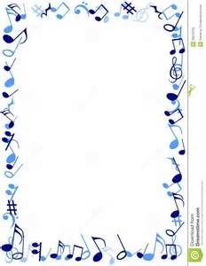 free clip art musical borders transparent - Bing Images