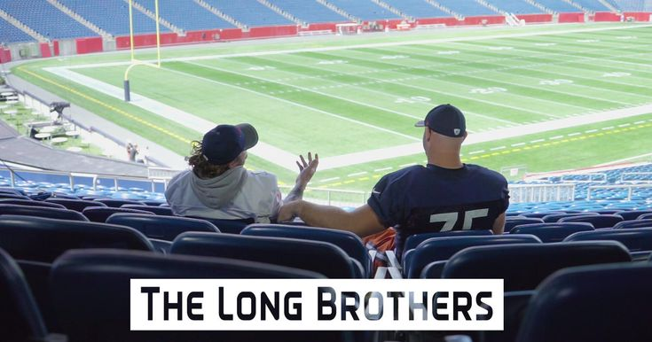 Chris and Kyle Long talk about their family dynamics and how joint practices went before they go head to head tonight.