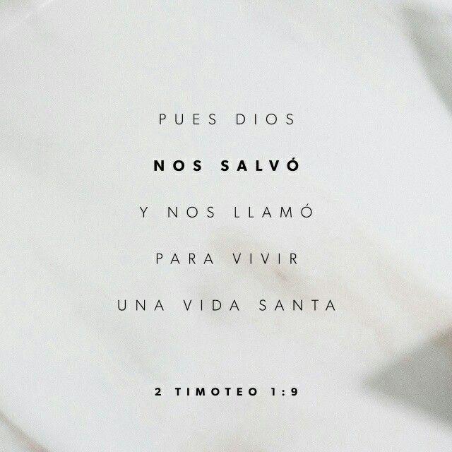 Jehová Nuestro Dios nos pide santidad. #MFC  www.facebook.com/MFuerteClamor #ETPV  www.facebook.com/EnTransiciónProVida #SANA  www.facebook.com/Sometimiento.Adictivo.No.Es.Amor