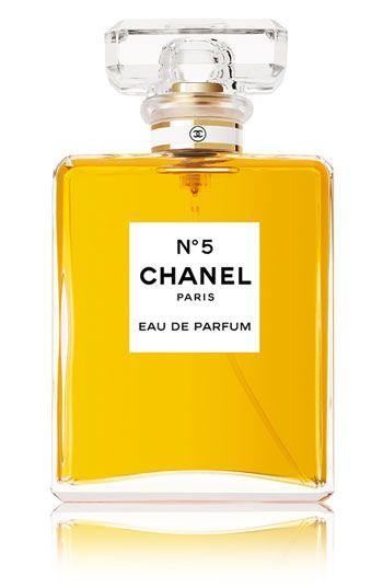 CHANEL N°5 EAU DE PARFUM CLASSIC BOTTLE SPRAY | Nordstrom
