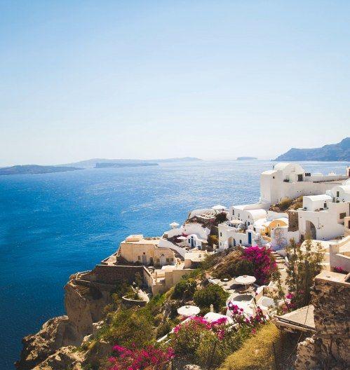 Reiseschnäppchen-Kalender: Mykonos