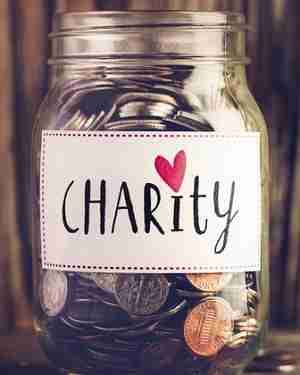 Businesses and Charging VAT to Charities