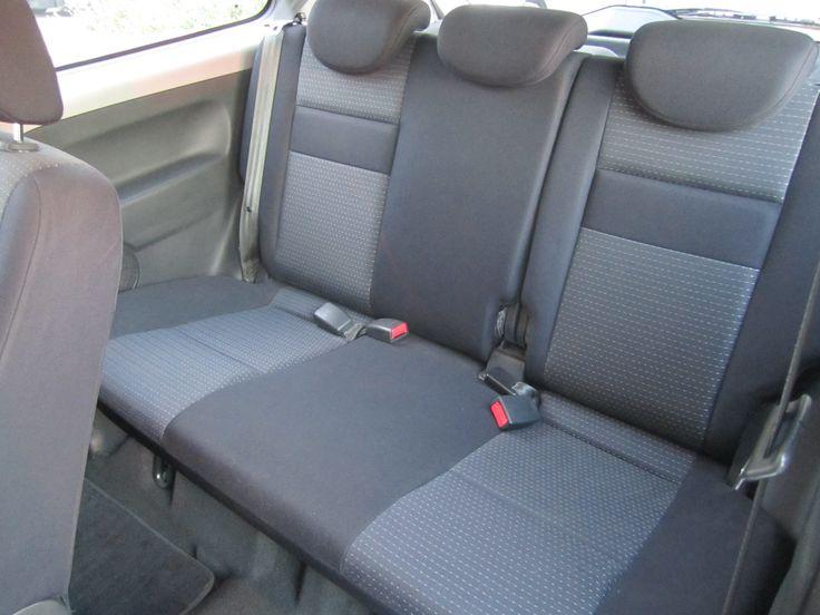 Hyundai Getz 2010 TB S Hatch Manual