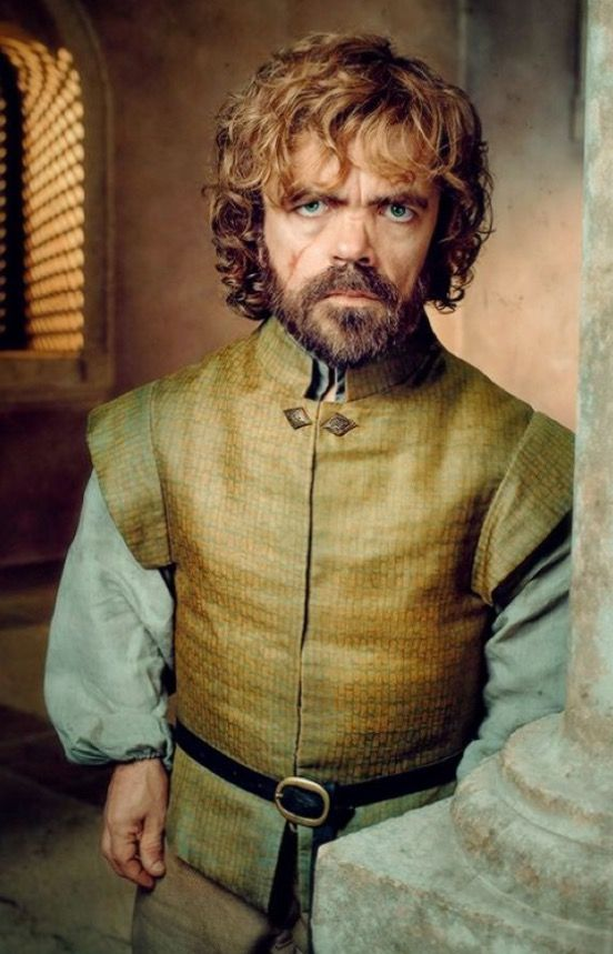 Peter Dinklage - Tyrion Lanister