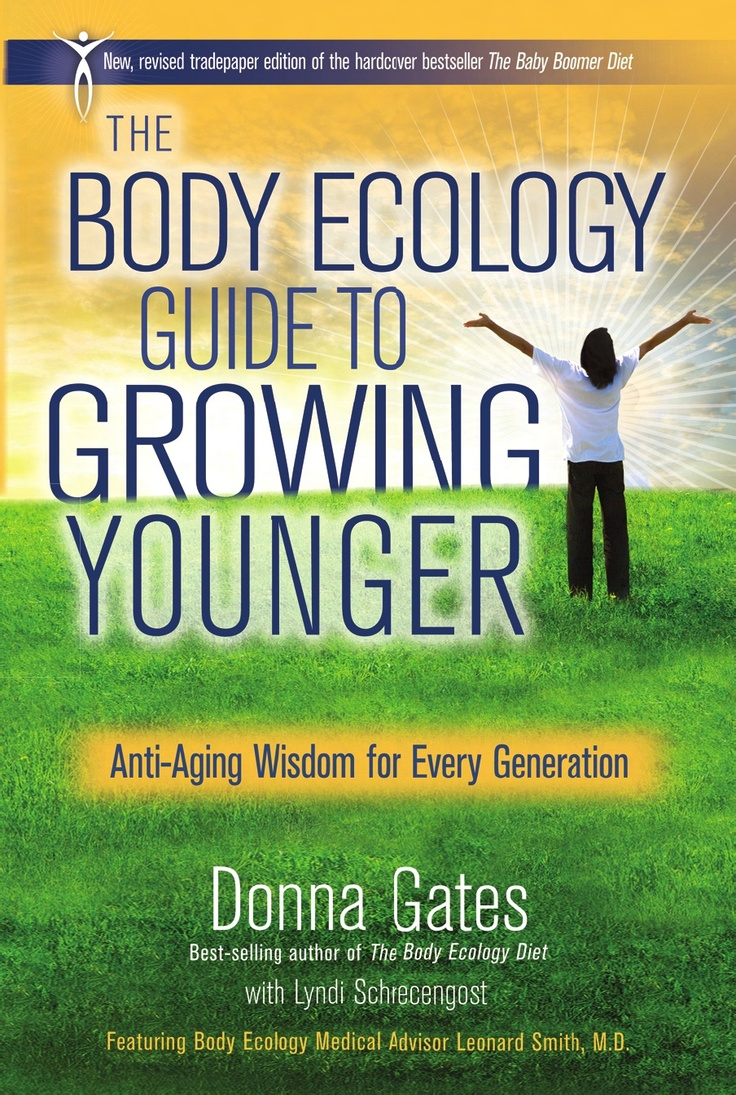 128 best healing images on pinterest anxiety anxiety awareness the body ecology guide to growing younger anti aging wisdom for every generation pdf books library land fandeluxe Images