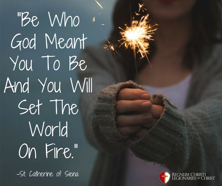 Saint Catherine Of Siena Quotes: St. Catherine Of Siena