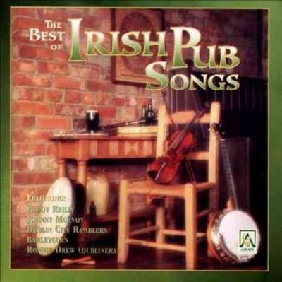 Various - Best of Irish Pub Songs