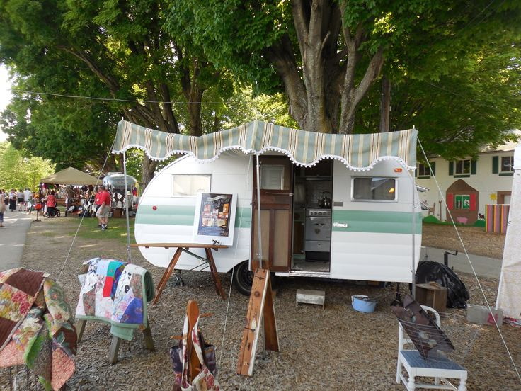 king travel trailer regina at the country living fair rhineb