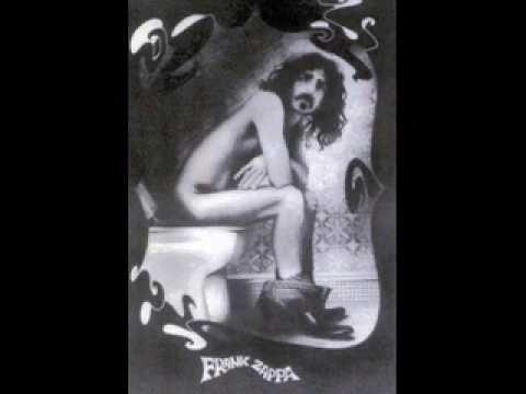 Frank Zappa- Why Does It Hurt When I Pee? Hmm...never had that happen...thank goodness.