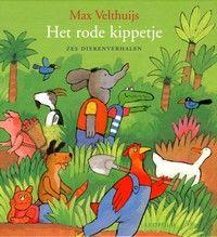 Bundel met zes verhalen, over hard werken en lui zijn, listen en vriendschap. Met kip, eend en vos, beer en varken, olifant en krokodil. Geïllustreerd met ...