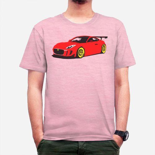 Jaguar Racing oleh MUNKY282