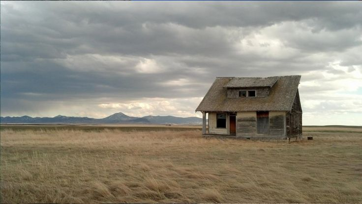 Beautiful Tiny houses in the middle of nowhere