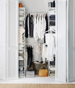 Ikea Closet Design Ideas ikea closet design online ikea closet design software Ikea 2014 Lots Of Great Storage Ideas Ikea 2014closet Organizationorganization