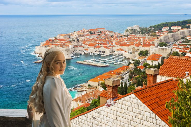 A 48-Hour Tour Of Dubrovnik, Where 'Game Of Thrones' Is Filmed | HuffPost