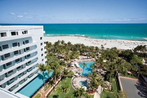 RIU MIAMI BEACH, FLORIDA