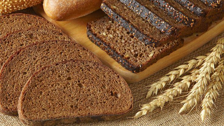 Chia-Brot aus ARD-Buffet
