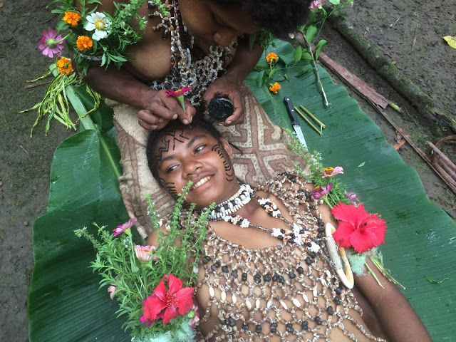 Papua new guinea dating and marriage