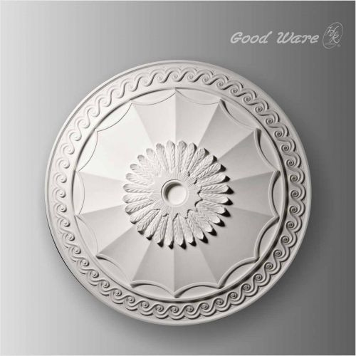 Large contemporary ceiling medallions   ceiling medallions by GoodWare