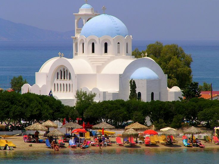 GREECE CHANNEL   Agistri Island