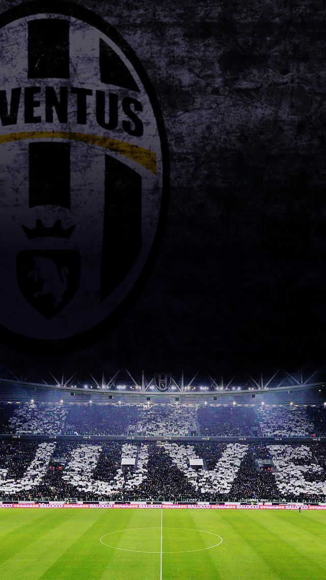 Juventus. Lock screen.
