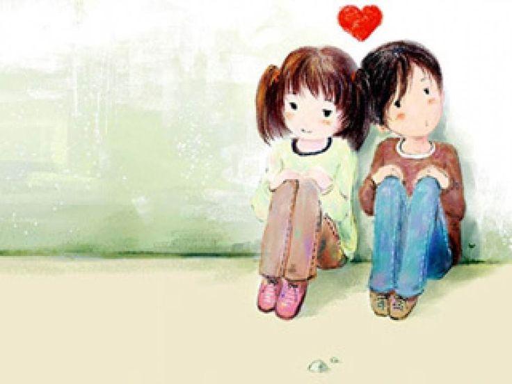 Romantic Couple Love Wallpapers  Cute Couple Pictures 1020×765 Cute Couple Image | Adorable Wallpapers