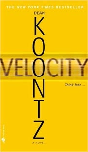 Velocity: what I'm currently reading: Awesome Books, Books Lovers That, Books Books, Favorite Books, Books Bc, Good Books, Deankoontz, Books Movies Tv, Amazing Books