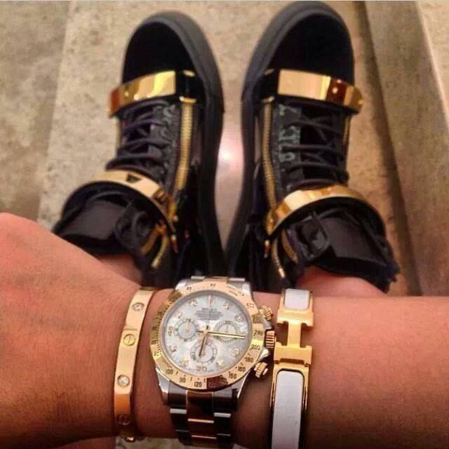 giuseppe zanotti replica mens watches