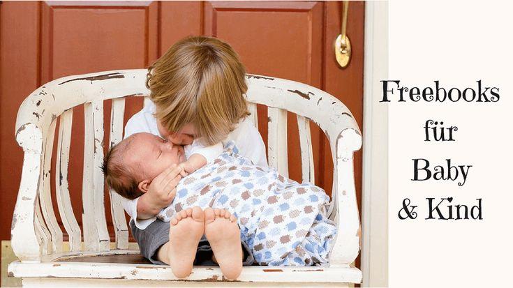 Freebooks: Baby