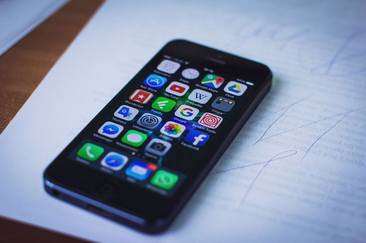 6 Apps and Websites To Get Through College